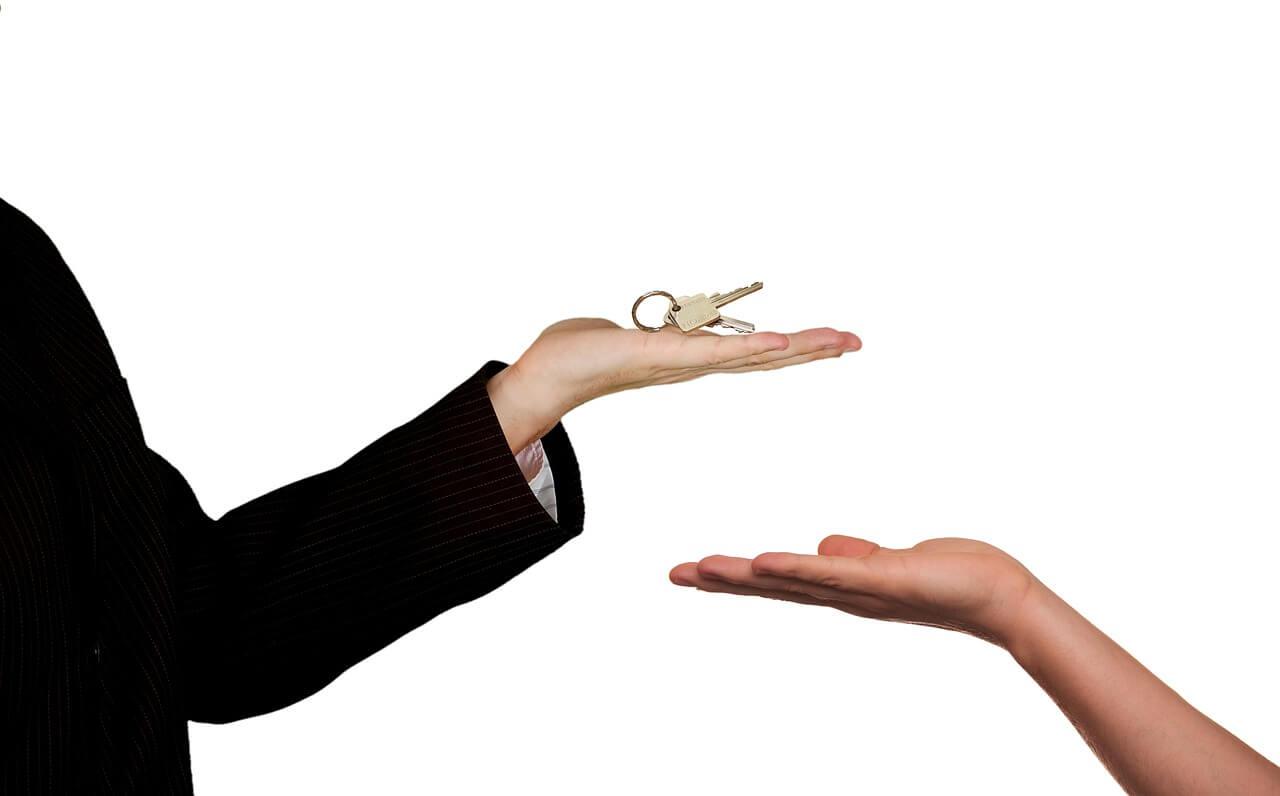 מכירת דירה יד 2