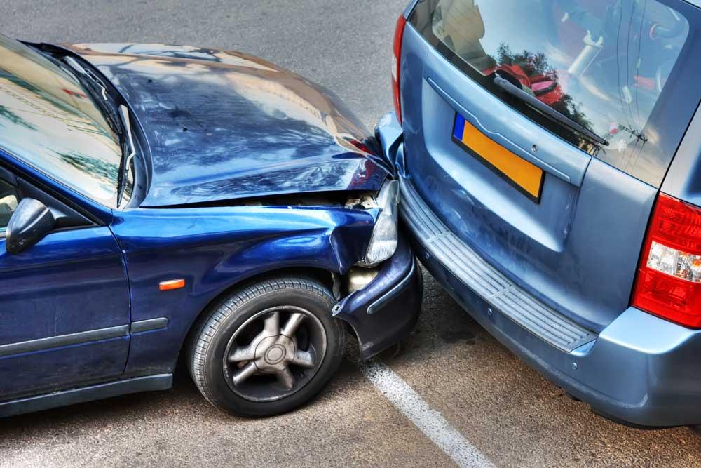 תאונת דרכים ללא ביטוח חובה
