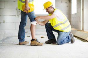 פציעה בעבודה