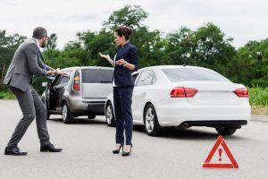תאונת דרכים בדרך לעבודה זכויות